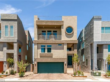 8116 Carpenter Creek Avenue, Las Vegas, NV, 89113,
