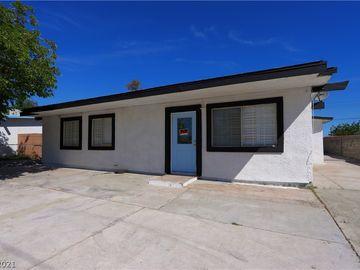4334 CLOVERDALE Avenue, Las Vegas, NV, 89121,