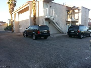 4890 W Twain Avenue, Las Vegas, NV, 89103,