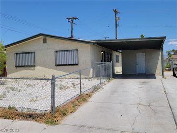 708 DUCHESS Avenue, North Las Vegas, NV, 89030,