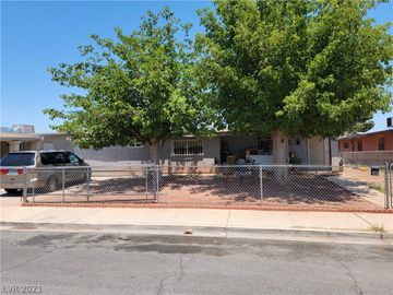 516 BOWMAN Avenue, Las Vegas, NV, 89106,