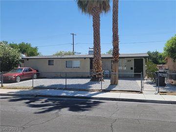 1804 HOLMES Street, Las Vegas, NV, 89106,