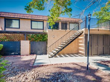 6651 Silverstream Avenue #D, Las Vegas, NV, 89107,