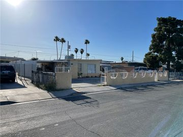 1600 Ardmore Street, Las Vegas, NV, 89104,