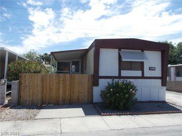 3480 Lost Hills Drive, Las Vegas, NV, 89122,