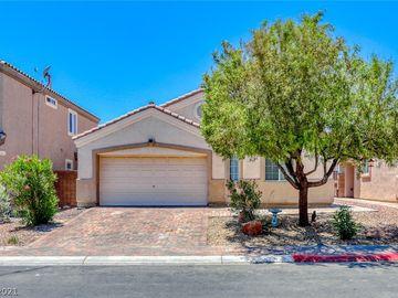 5513 Meridian Rain Street, North Las Vegas, NV, 89031,