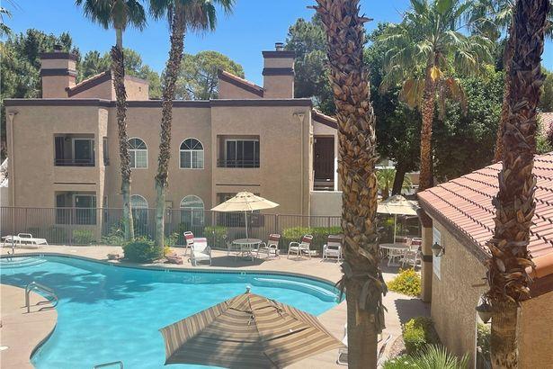 9325 W Desert Inn Road #260
