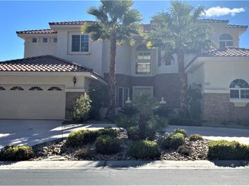 8717 Robinson Ridge Drive, Las Vegas, NV, 89117,