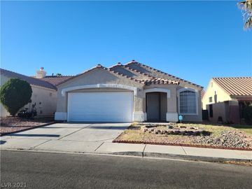 530 Rancho del Norte Drive, North Las Vegas, NV, 89031,