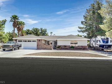 4017 N Torrey Pines Drive, Las Vegas, NV, 89108,