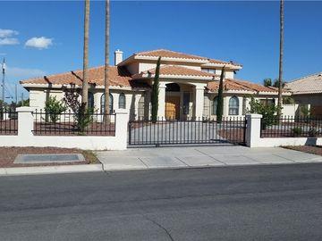 3000 MONTESSOURI Street, Las Vegas, NV, 89117,