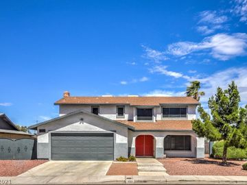 1001 Cahill Avenue, Las Vegas, NV, 89128,