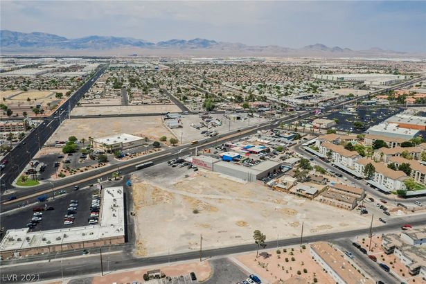 3144 Las Vegas Boulevard