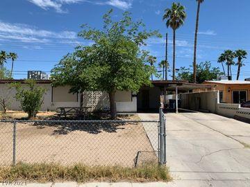 1410 Laguna Avenue, Las Vegas, NV, 89169,