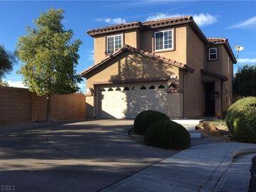 52 Dark Creek Avenue, Las Vegas, NV, 89183,
