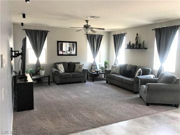 4129 Carol Bailey Ave Avenue, North Las Vegas, NV, 89081,
