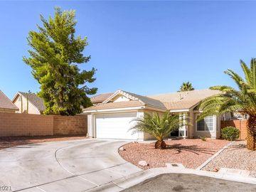 5583 Leaning Cloud Court, Las Vegas, NV, 89113,