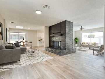 4317 Sawyer Avenue, Las Vegas, NV, 89108,