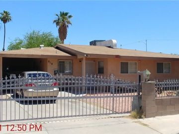 916 Spruce Circle, Las Vegas, NV, 89106,