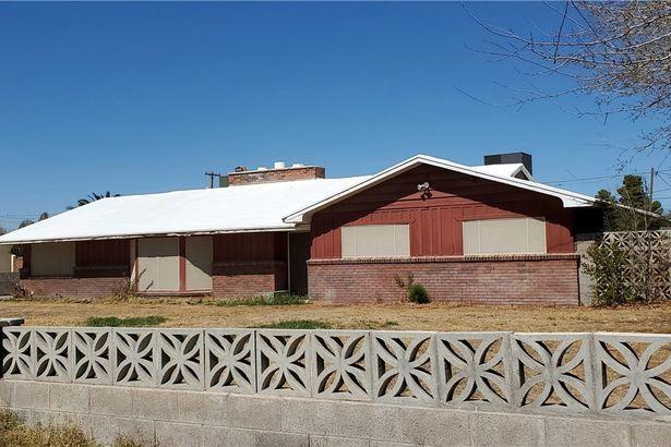 5824 Madre Mesa Drive