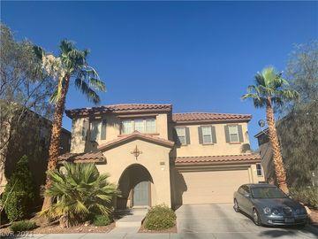3348 Century Plant Street, Las Vegas, NV, 89117,