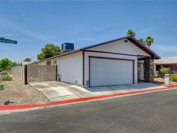 4749 Tierra Verde Street, Las Vegas, NV, 89122,