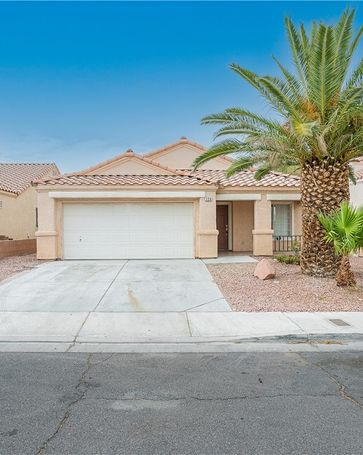 126 Windy Creek Avenue Las Vegas, NV, 89123