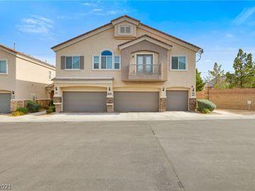6490 Burns Allen Avenue #103, Las Vegas, NV, 89122,