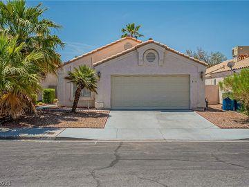 8113 Hercules Drive, Las Vegas, NV, 89128,