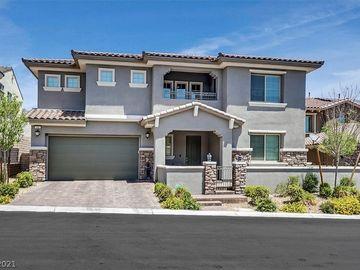 181 Elder View Drive, Las Vegas, NV, 89138,