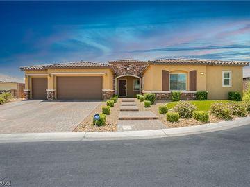 10129 Cambridge Brook Avenue, Las Vegas, NV, 89149,