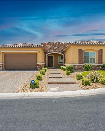 10129 Cambridge Brook Avenue Las Vegas, NV, 89149