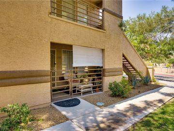 3455 Erva Street #116, Las Vegas, NV, 89117,