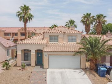 418 Rancho Del Norte Drive, North Las Vegas, NV, 89031,