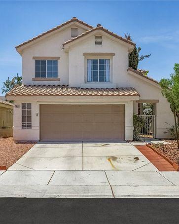 7629 Flourish Springs Street Las Vegas, NV, 89131