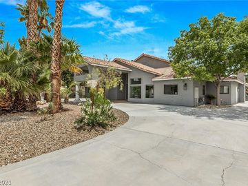 6745 Coley Avenue, Las Vegas, NV, 89146,