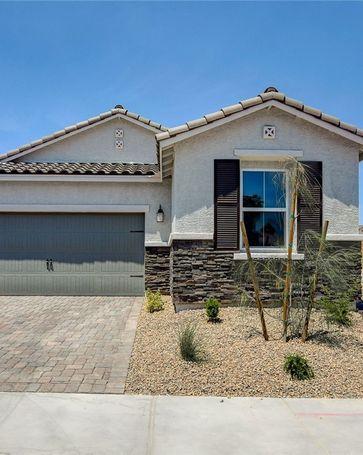 8362 Lagunilla Avenue Las Vegas, NV, 89149