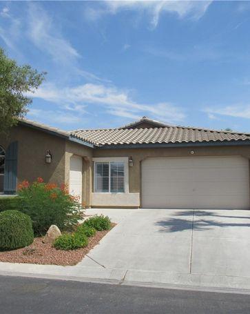 6058 Burleson Ranch Road Las Vegas, NV, 89131