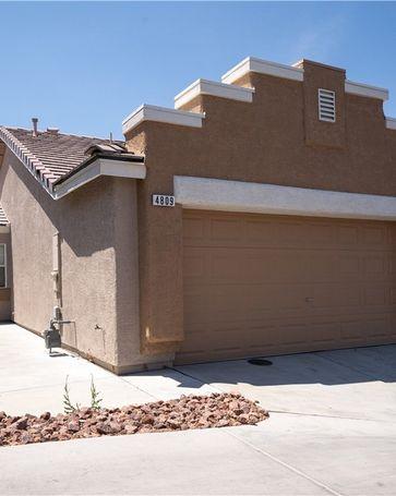 4809 Wartbug Court Las Vegas, NV, 89131