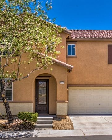 11650 Elcadore Street Las Vegas, NV, 89183