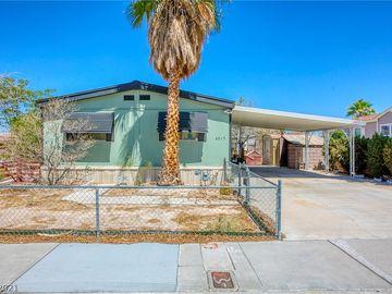 4317 Jasper Avenue, Las Vegas, NV, 89108,