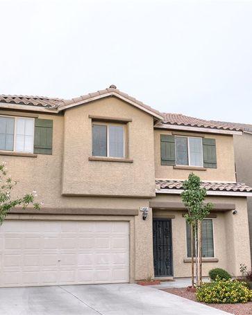 5406 Gold One Lane Las Vegas, NV, 89122
