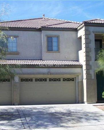 6709 Courtney Michelle Street North Las Vegas, NV, 89086
