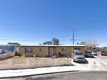 1700 Weeping Willow Lane, Las Vegas, NV, 89104,