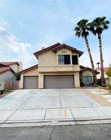 7467 Palermo Avenue Las Vegas, NV, 89147
