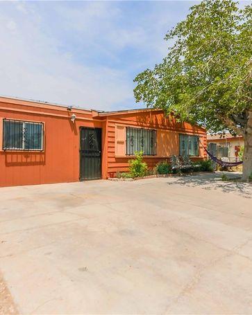 2912 Basswood Avenue North Las Vegas, NV, 89030