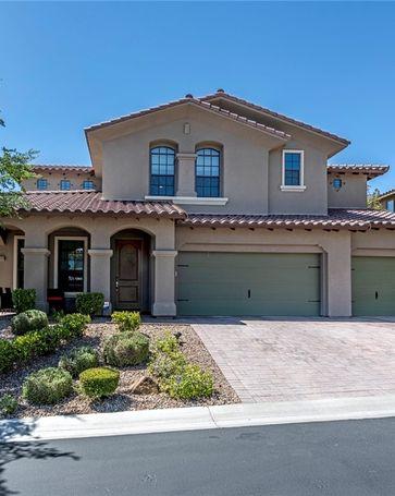 12135 Kite Hill Lane Las Vegas, NV, 89138