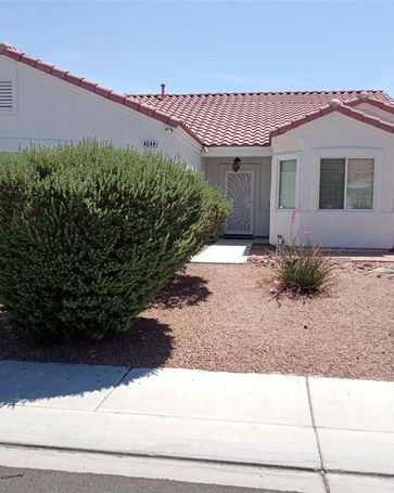 4644 Painted Hills Street North Las Vegas, NV, 89031