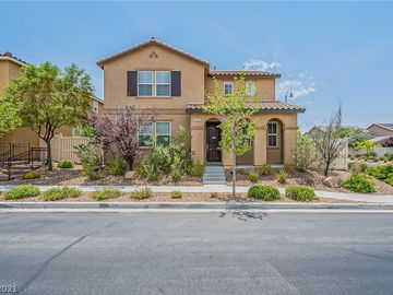 3189 Subtle Color Avenue, Henderson, NV, 89044,