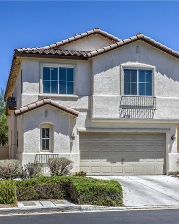 5634 AFRICAN LILLY Court Las Vegas, NV, 89130